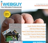 Iwebguy Newsletter