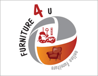 Furniture4u Logo